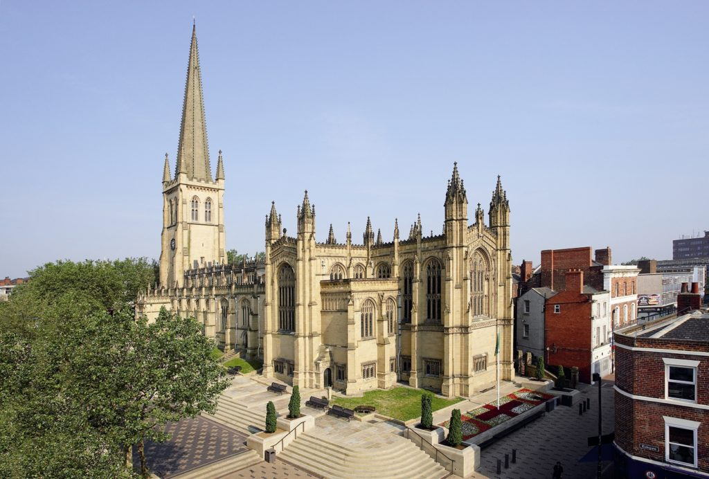 wakefield cathedral | Wakefield Caterers