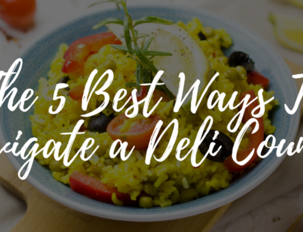Why Paella Should Be On Your Catered Menu