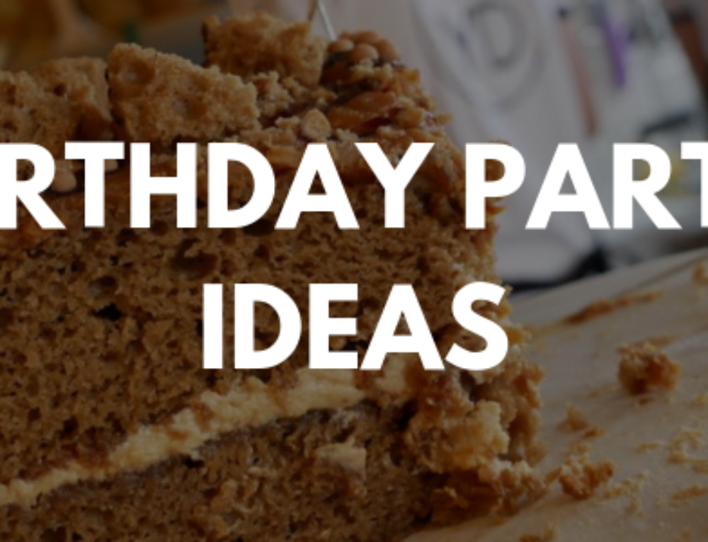 Why Cake Is Your Ultimate Party Weapon