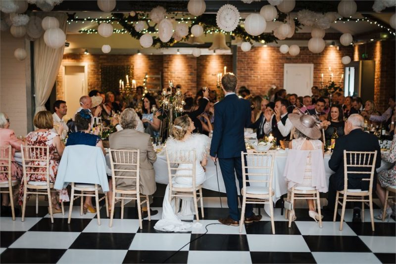 new craven_Leeds Wedding Venue