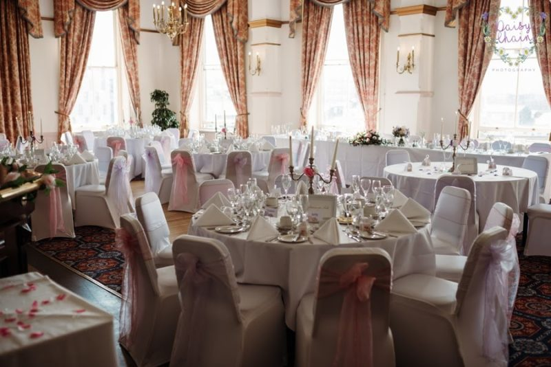 Sheffield Wedding Guide | Royal Victoria