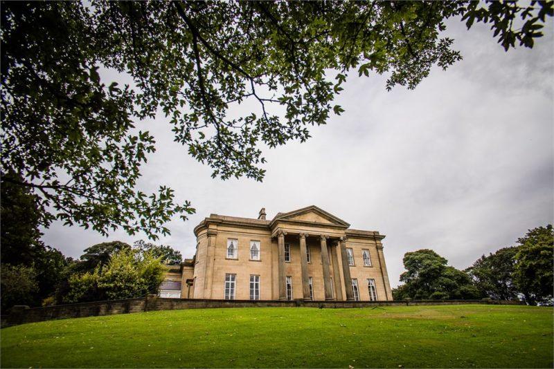 the mansion_Leeds Wedding Venue